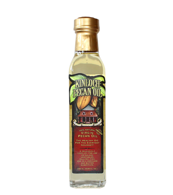 alamo cattle pecan oil 8oz - Pecan Oil 8oz.