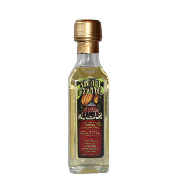 alamo cattle pecan oil 3oz - Pecan Oil 3oz